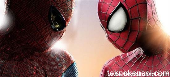 the amzing spider-man 2