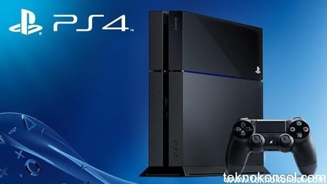 PS4 3.50 sistem güncellemesi yayınlandı