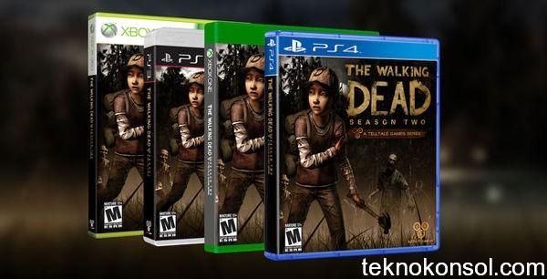 the walking dead next gen