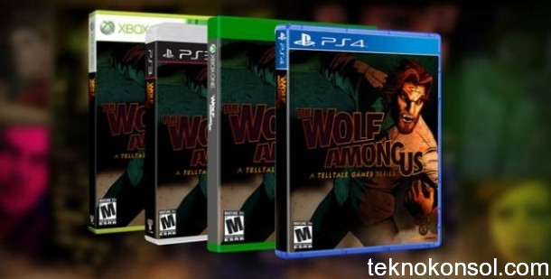 the wolf amoung us next gen