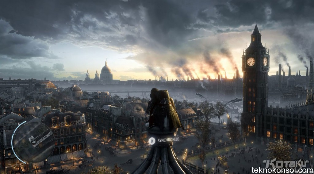 Assassin's Creed Victory 2