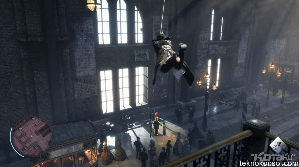 Assassin's Creed Victory 3