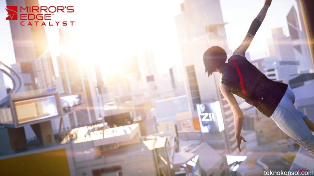 Mirror's Edge: Catalyst'in sistem gereksinimleri açıklandı