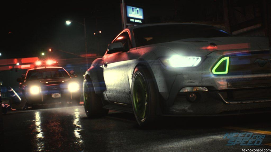 Need for Speed'in sistem gereksinimleri açıklandı...