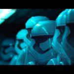 Star Wars: The Force Awakens'ın Lego Oyunu