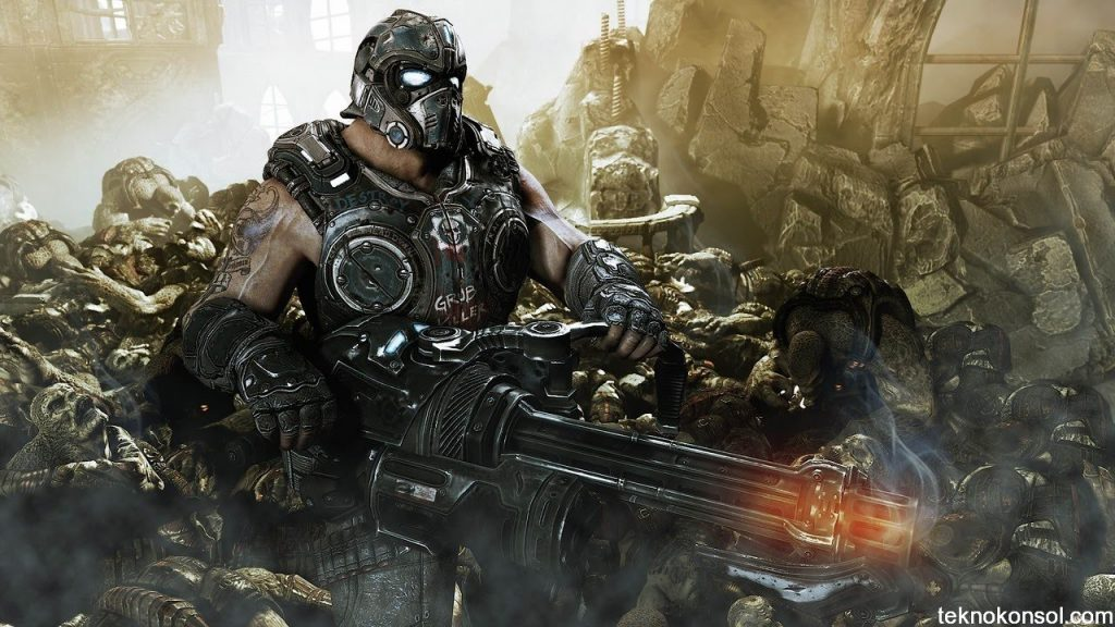 Gears of War: Ultimate Edition'ın sistem gereksinimleri yayınlandı