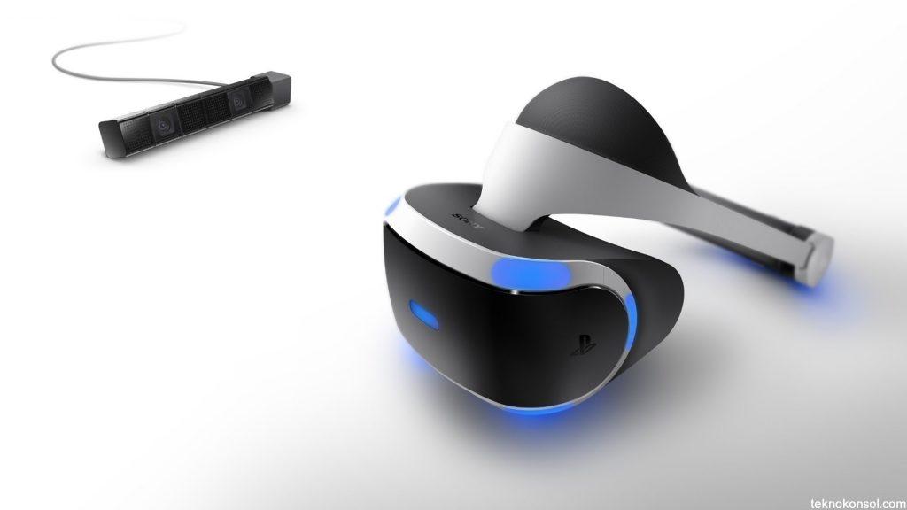 Playstation VR oyunları 60 FPS'in altına düşmeyecek