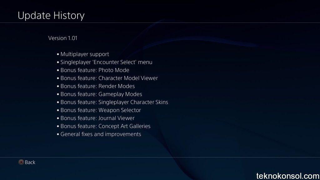 Uncharted 4'ün ilk gün yaması