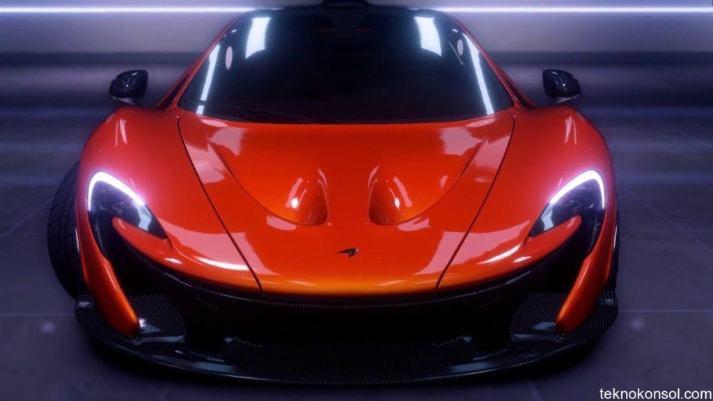 Speed Elixir'dan İlk Oynanış Videosu