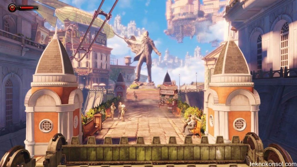 Bioshock: The Collection resmi olarak duyuruldu