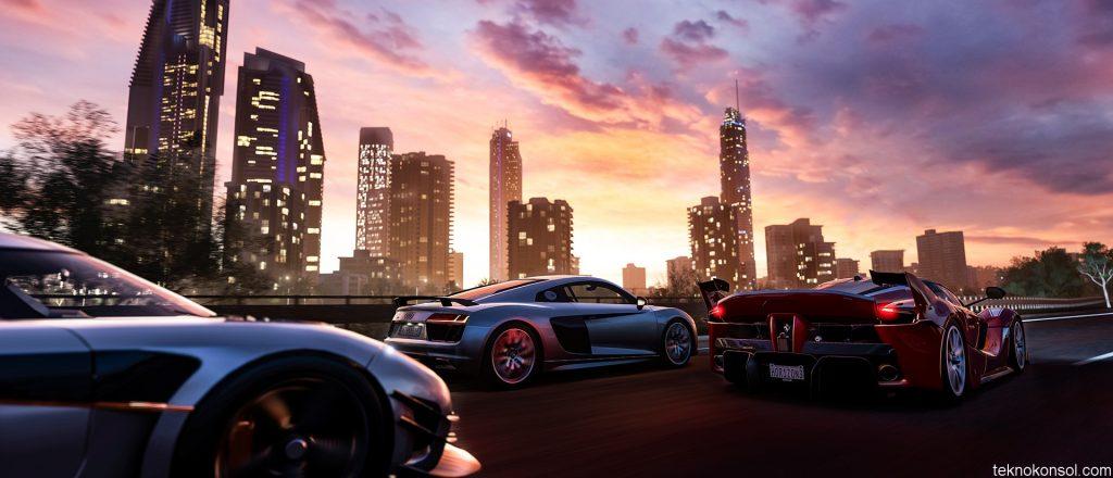 Forza Horizon 3 Duyuruldu