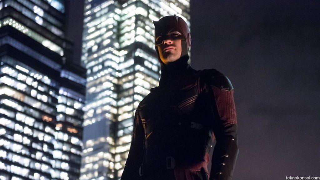 Daredevil'ın 3. sezonu onaylandı