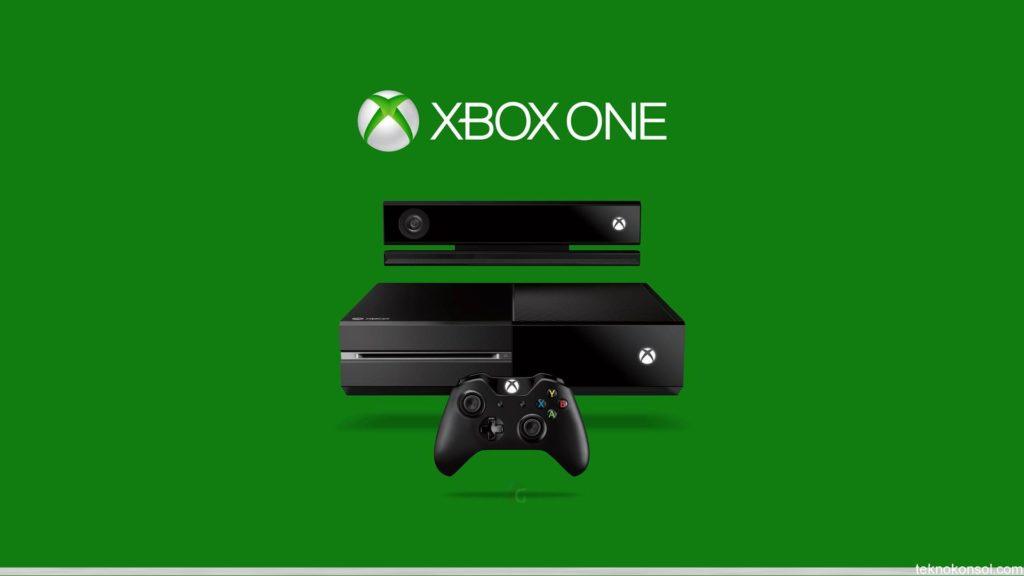 Xbox One'a Yaz Güncellemesi Geldi