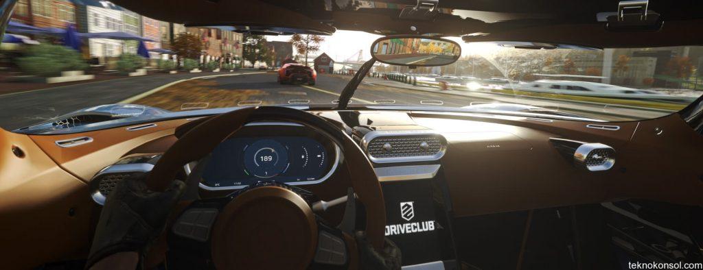 Driveclub VR'ın ilk inceleme puanları yayınlandı