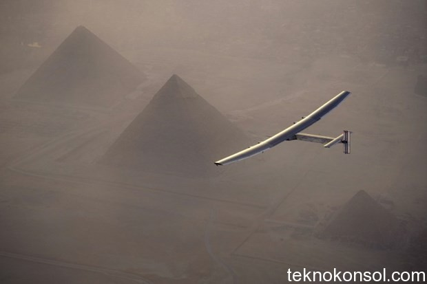 güneş enerjisi ile çalışan drone