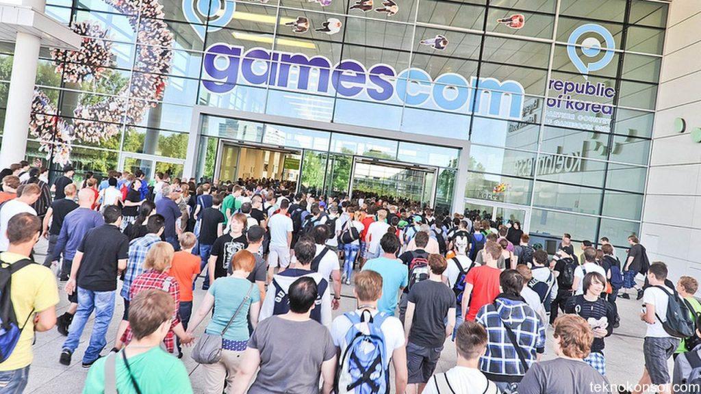 Gamescom 2016'nın en iyileri