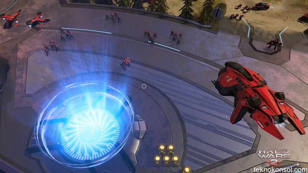 Halo Wars 2'nin ilk 10 dakikası