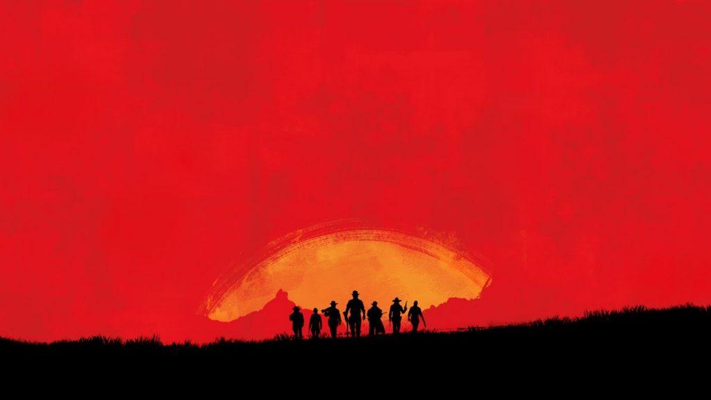 red dead redemption 2 duyuruldu