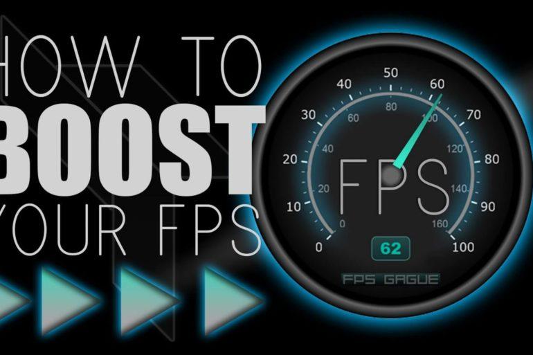 Online Oyunlarda FPS Yükseltme (Yüksek Fps Alma) Rehberi