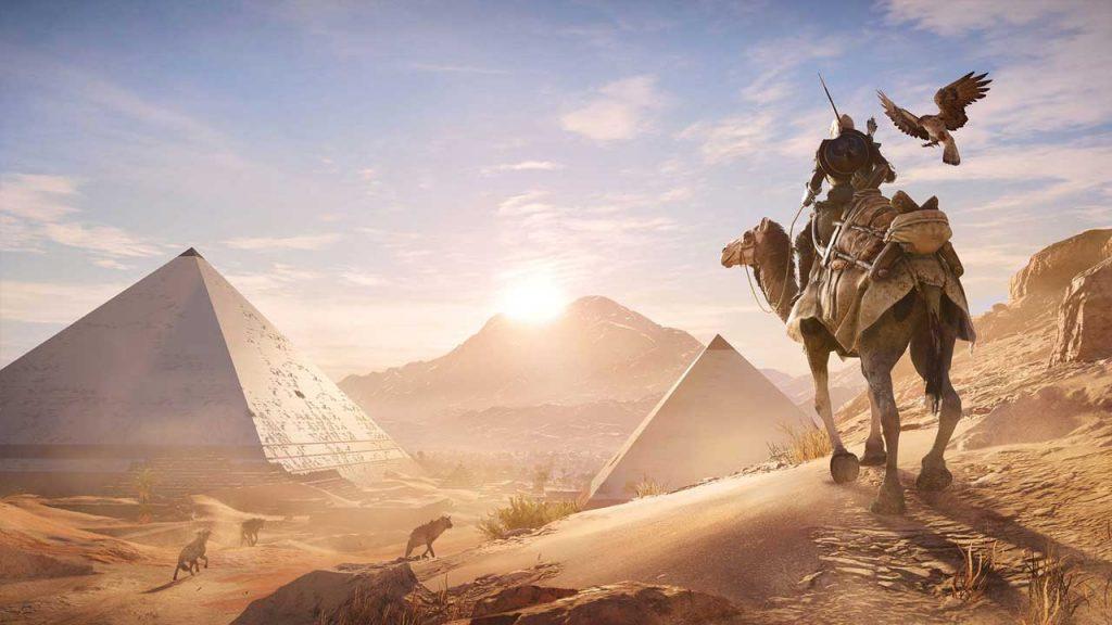 Assassin's Creed: Origins Türkçe yama