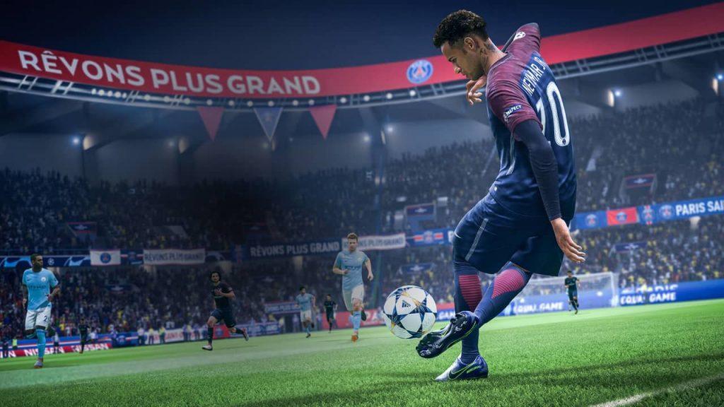 FIFA 19 sistem gereksinimleri