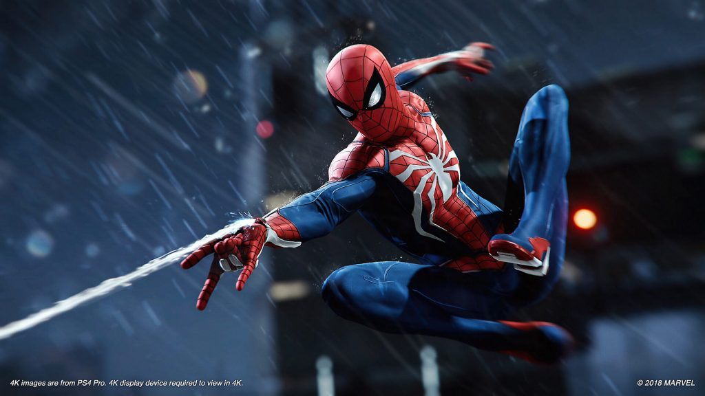 Spider-Man'in ilk inceleme puanları