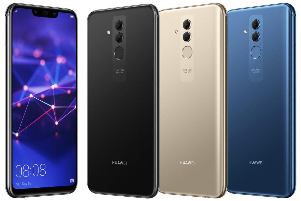 Cep Yakmayan Huawei Maimang 7 Tanıtıldı