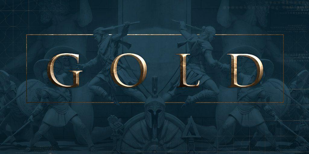 Assassin's Creed Odyssey'in yapım aşaması