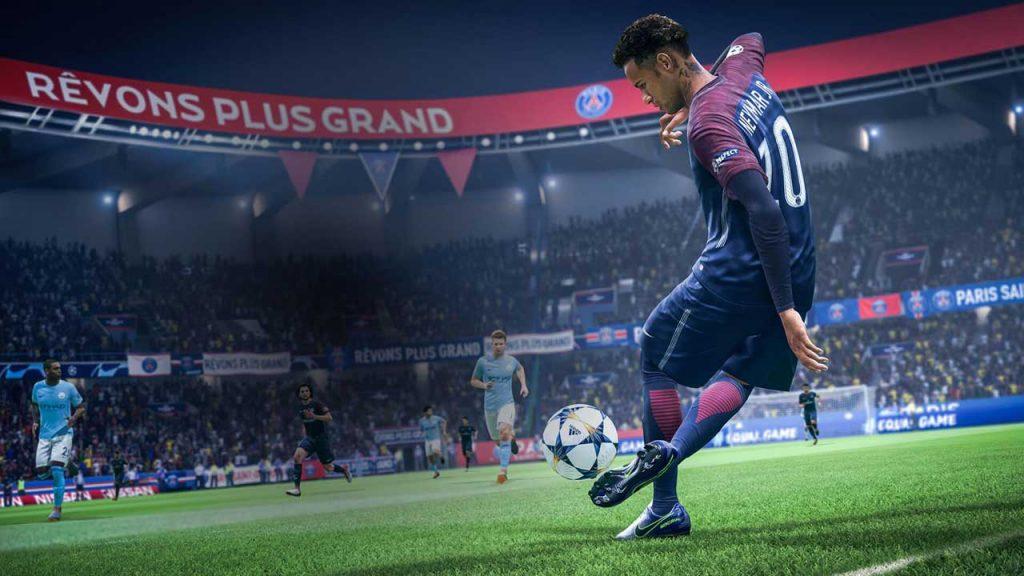 FIFA 19 ilk inceleme