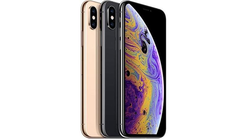iPhone XS Telefon Özellikleri
