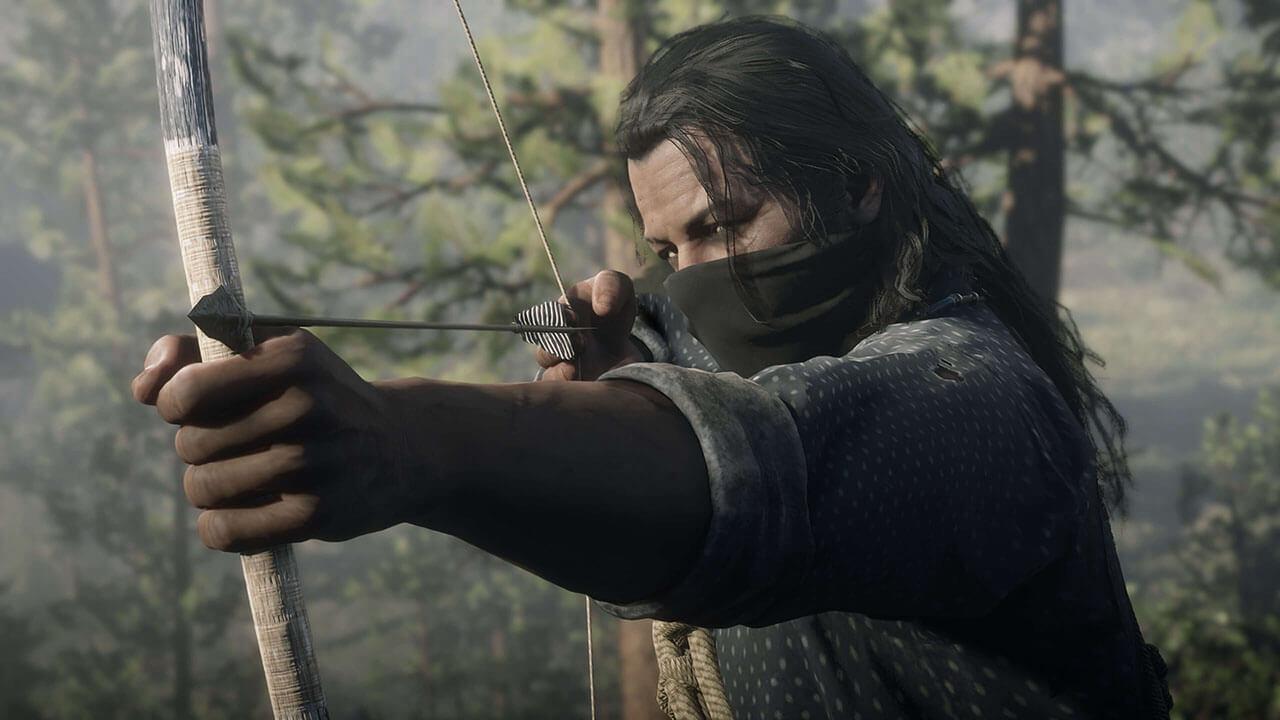 Red Dead Redemption 2 FPS Modu Bulunduracak ve Yeni Ekran Görüntüleri Yayınlandı 15