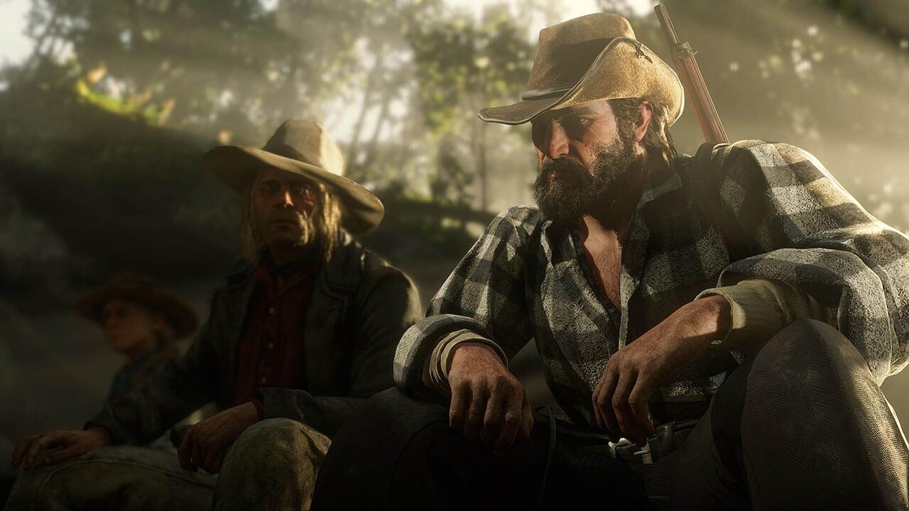 Red Dead Redemption 2 FPS Modu Bulunduracak ve Yeni Ekran Görüntüleri Yayınlandı 6