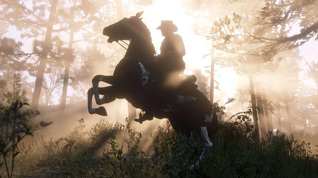 Red Dead Redemption 2 FPS Modu Bulunduracak ve Yeni Ekran Görüntüleri Yayınlandı 1