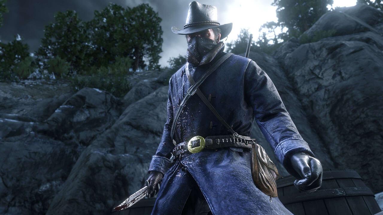 Red Dead Redemption 2 FPS Modu Bulunduracak ve Yeni Ekran Görüntüleri Yayınlandı 17