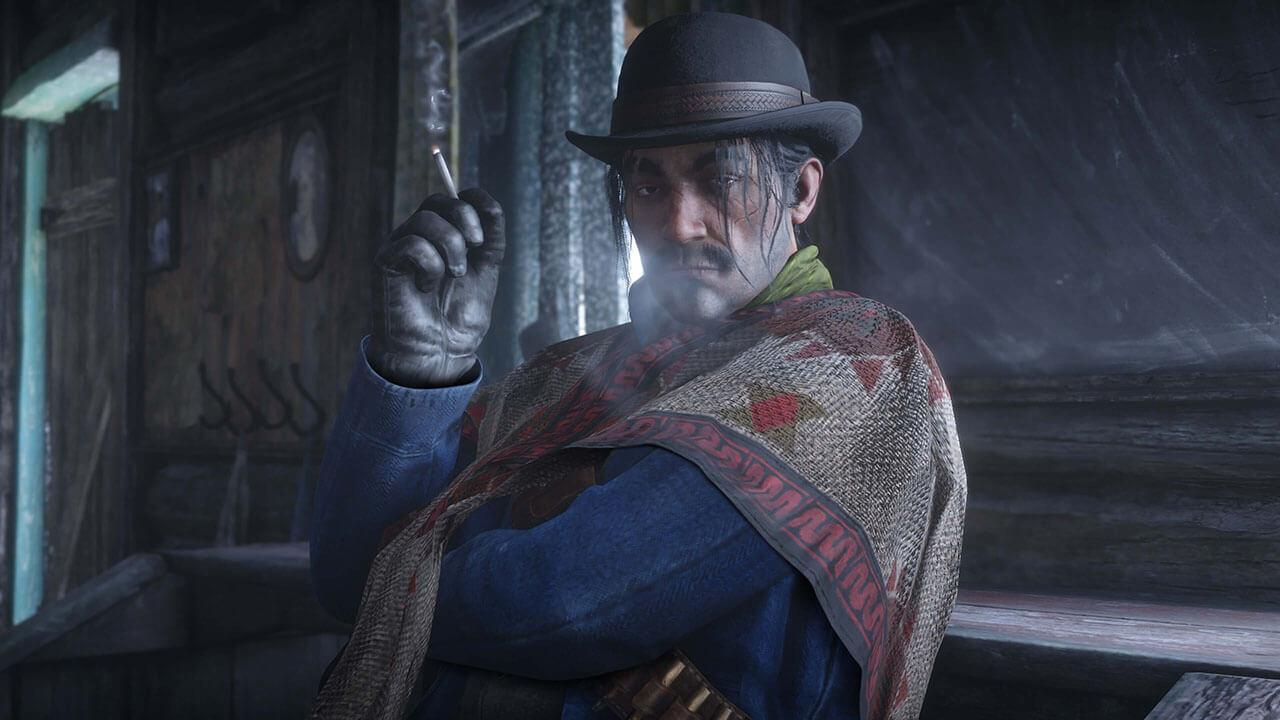 Red Dead Redemption 2 FPS Modu Bulunduracak ve Yeni Ekran Görüntüleri Yayınlandı 11