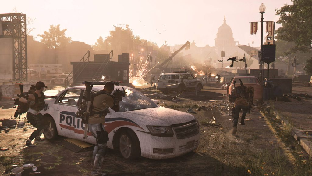 Tom Clancy's The Division 2 sistem gereksinimleri