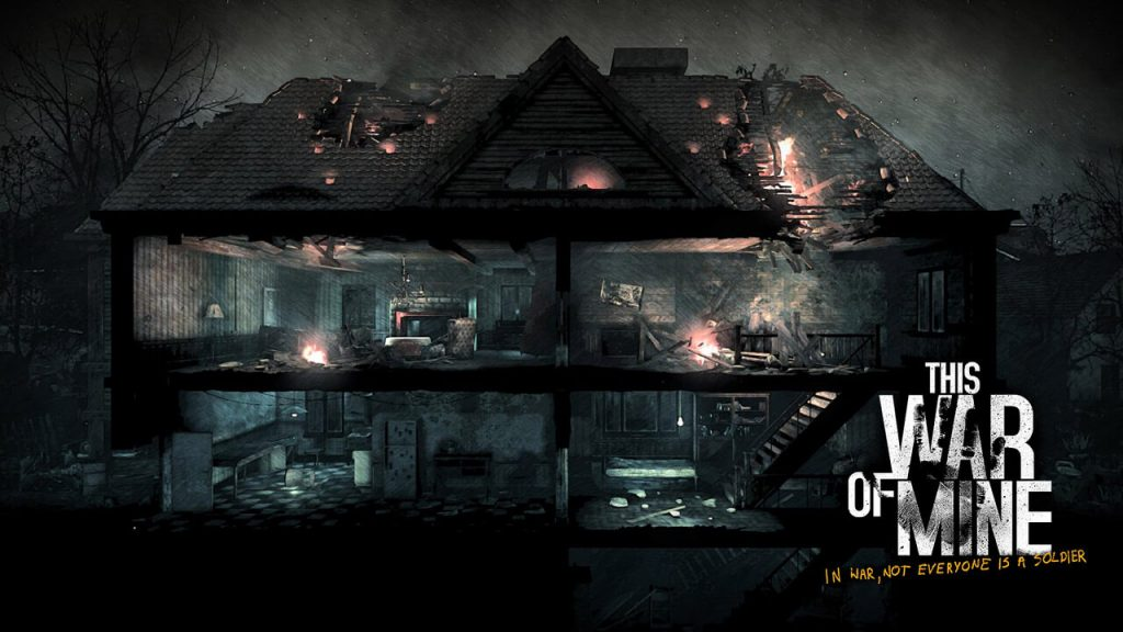 this war of mine ücretsiz