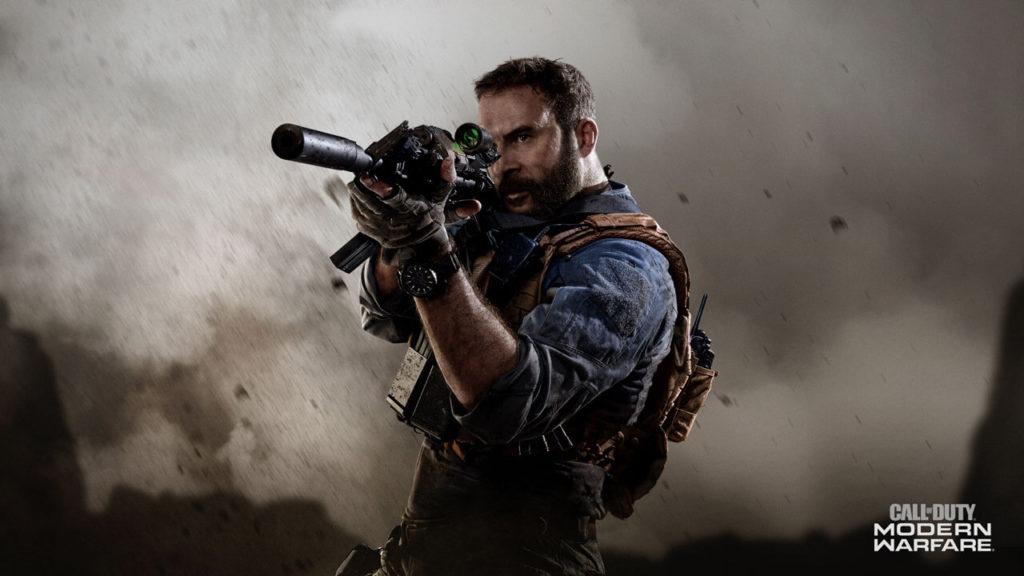 Call of Duty: Modern Warfare sistem gereksinimleri
