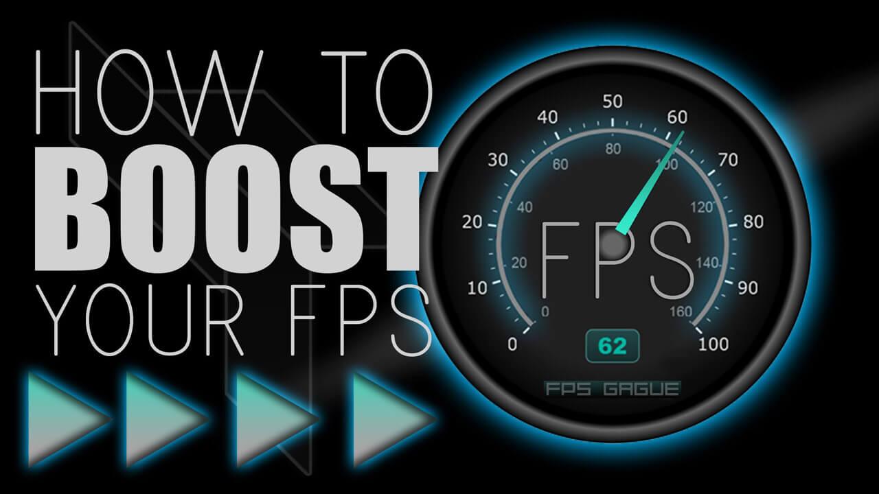 MTA/GTA FPS Arttırma Taktiği