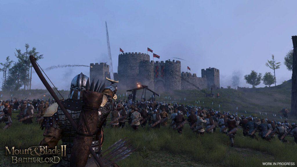 mount & blade ii: bannerlord türkçe dil desteği