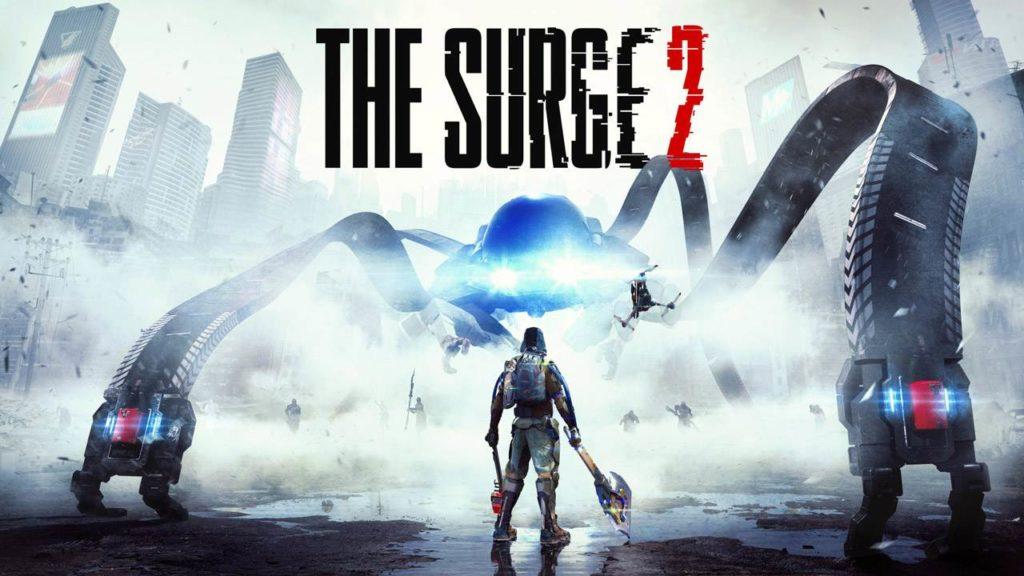 the surge 2 çıkış tarihi