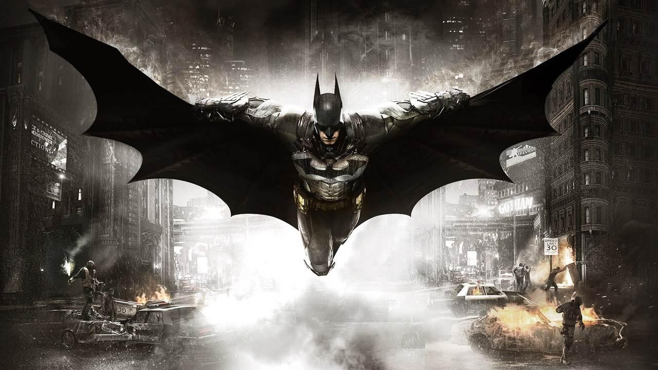 yeni batman oyunu batman: arkham legacy