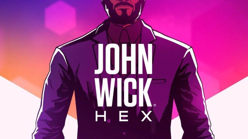 John Wick Hex inceleme puanları