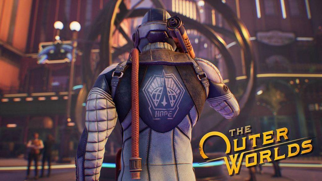 The Outer Worlds sistem gereksinimleri