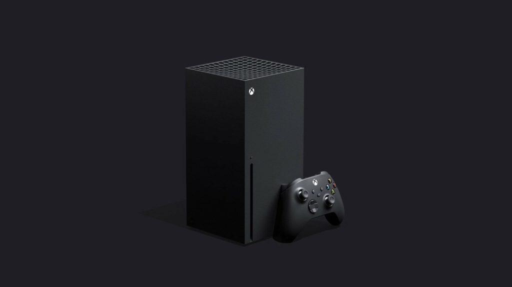 xbox series x teknik özellikleri