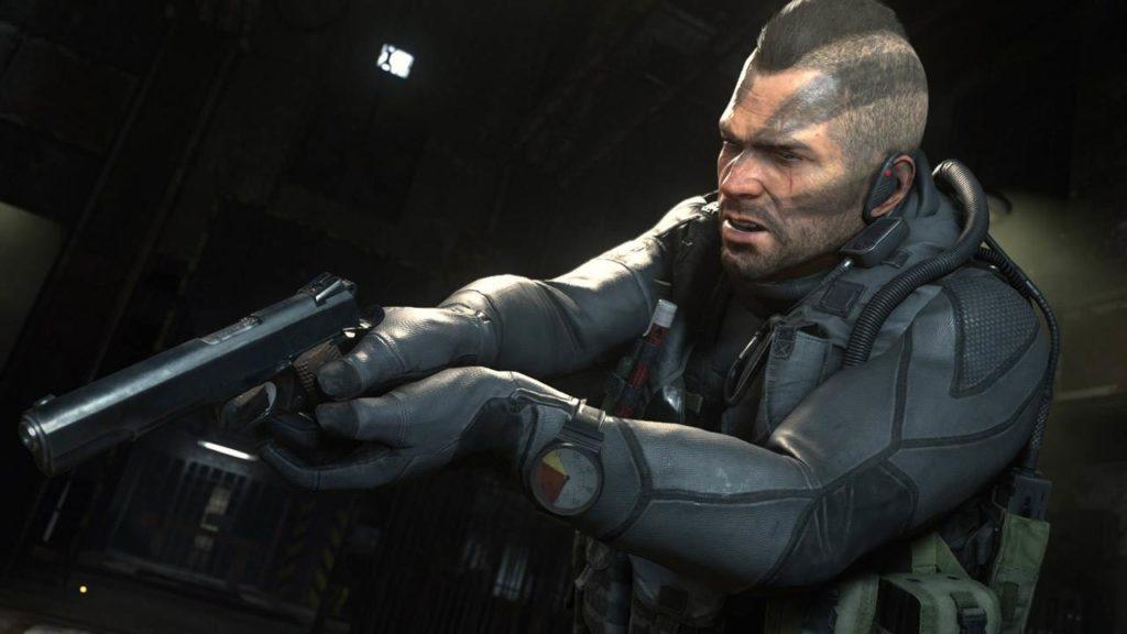 call of duty: modern warfare 2 campaign remastered sistem gereksinimleri