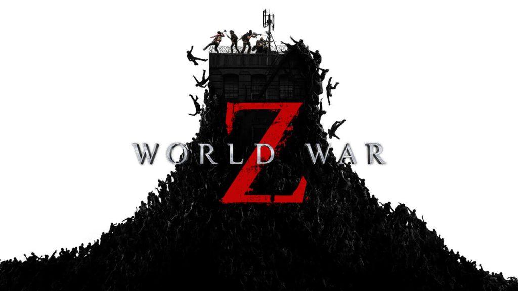 world war z ücretsiz