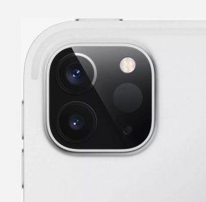 yeni ipad pro kamera