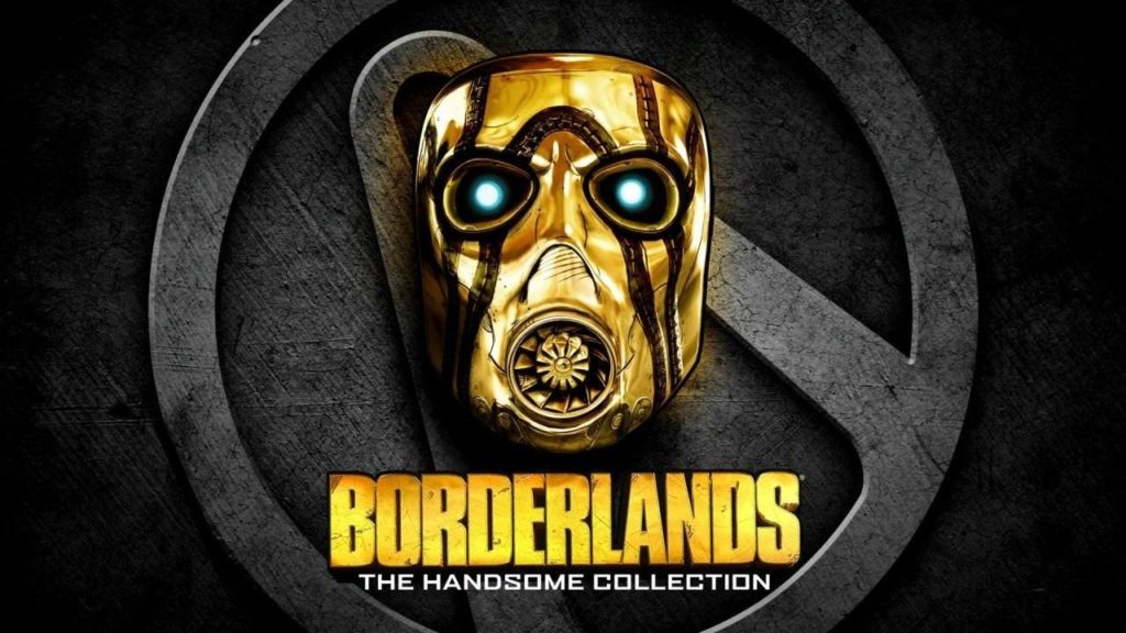 borderlands: the handsome collection sistem gereksinimleri