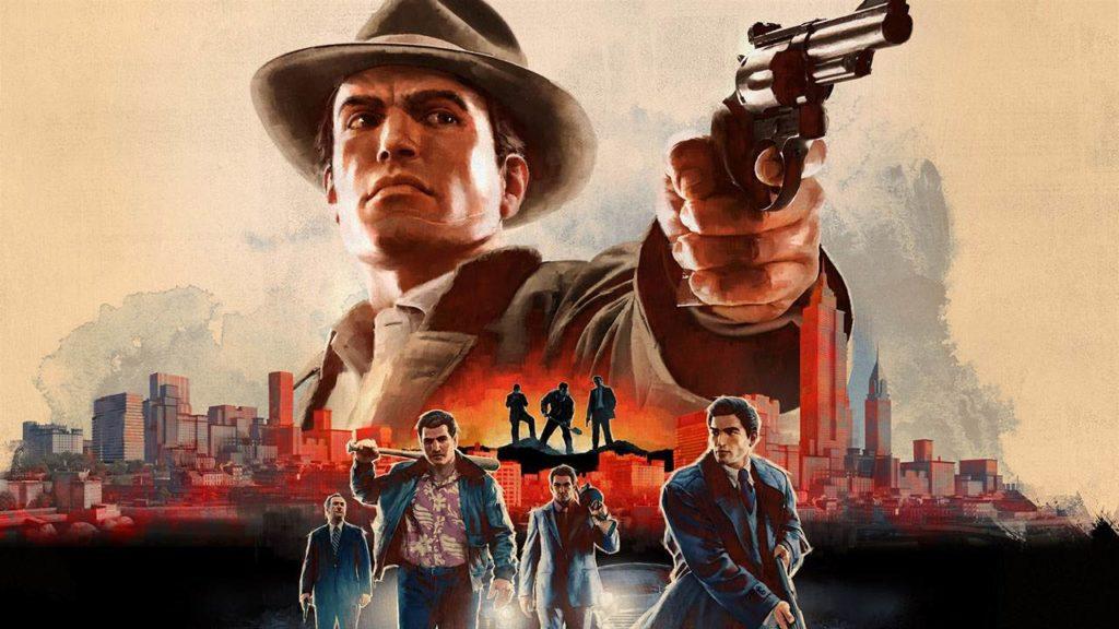 mafia ii: definitive edition çıkış tarihi